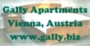 Gally Apartments Vienna